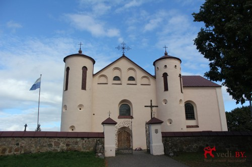 kamajsky kostel 1