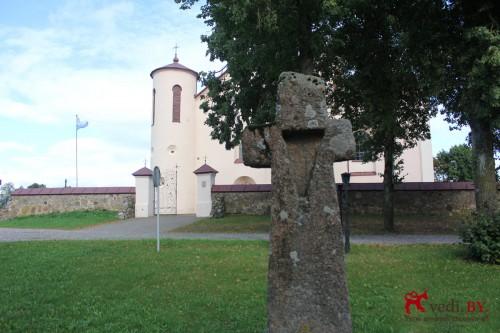 kamajsky kostel 2