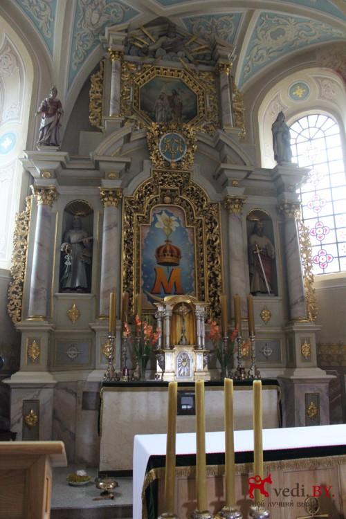 kamajsky kostel 8