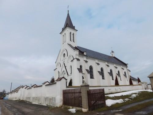 kossovo kostel 1