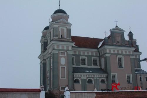 Luchaj kostel 28