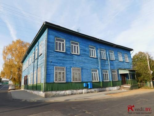 Dzezhinsk 6