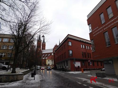 Belostok St kostel 1