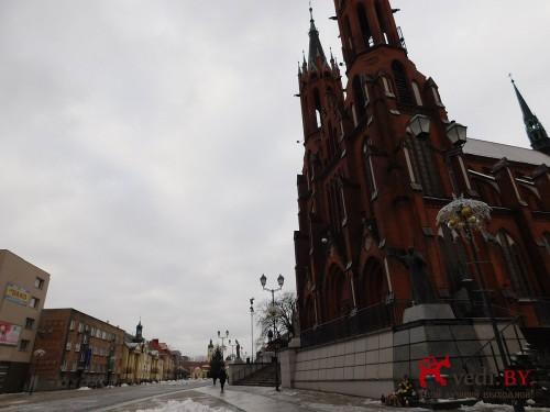 Belostok St kostel 3