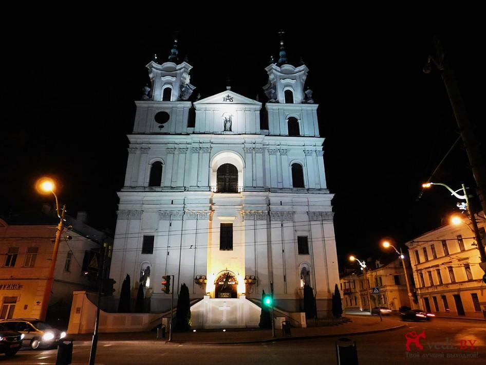Grodno kostel 2