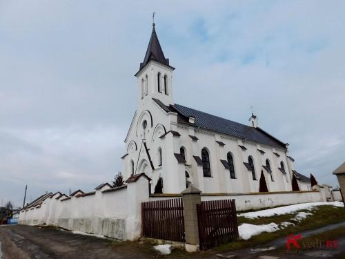 kossovo kostel 2