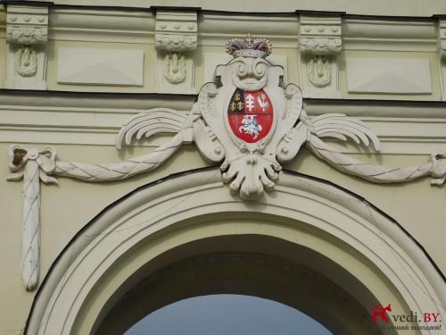 ruzhany brama 6