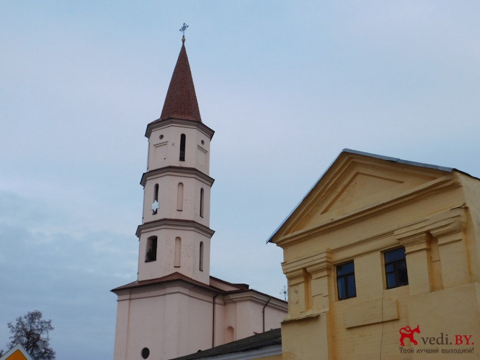 ruzhany kostel 2