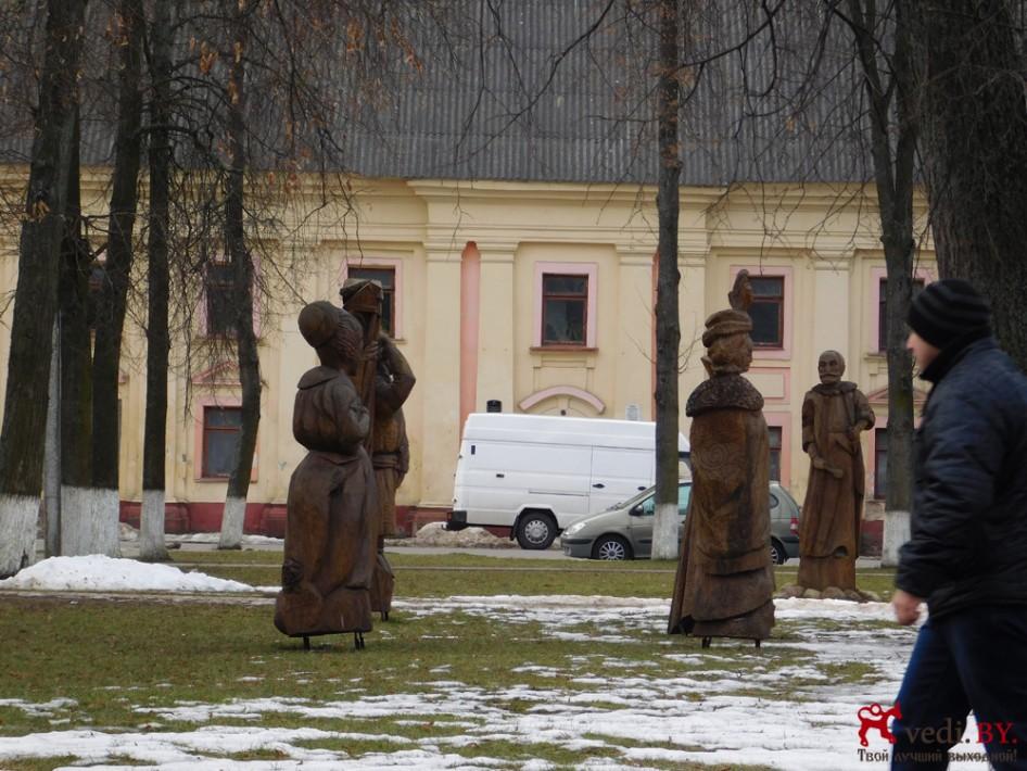 ruzhany tserkov 3