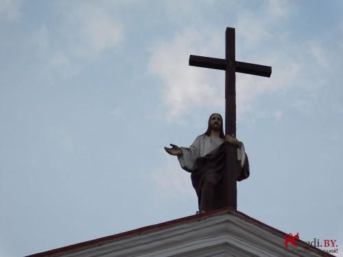 Zheludok kostel 42