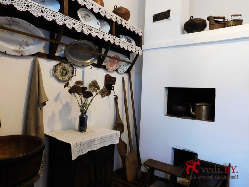 dom muzej Shagala 19