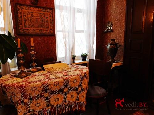 dom muzej Shagala 24