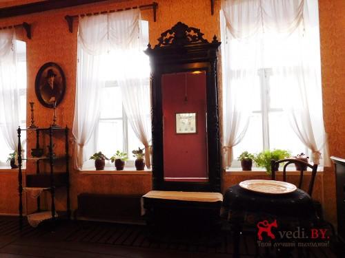 dom muzej Shagala 25