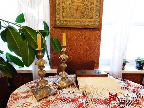 dom muzej Shagala 32