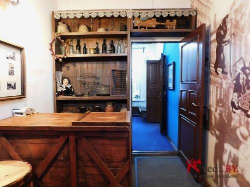 dom muzej Shagala 39