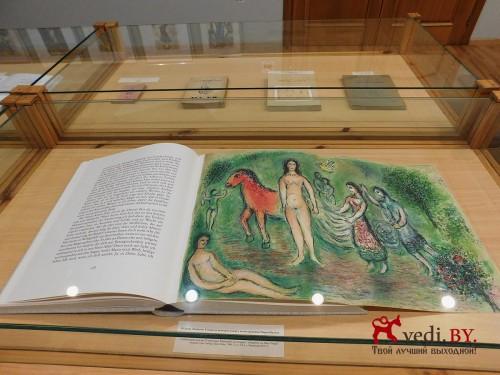 muzej Shagala 14