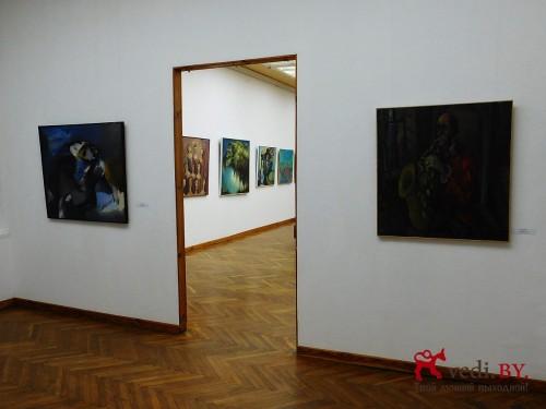 muzej Shagala 30
