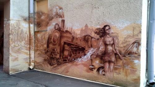 Minsk grafiti 4