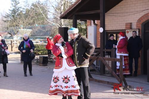 Maslenitsa Dudutki 35