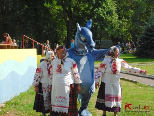 Lepelski Cmok festival 19