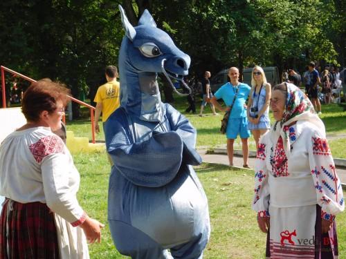 Lepelski Cmok festival 21
