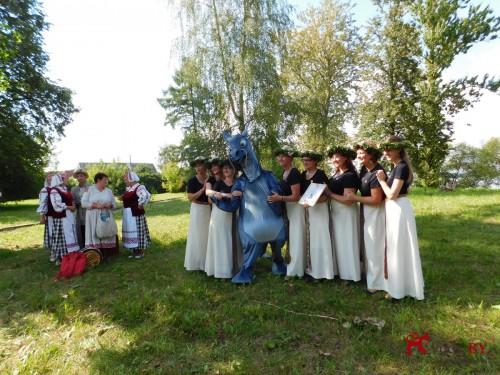 Lepelski Cmok festival 22