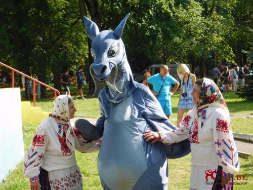 Lepelski Cmok festival 2
