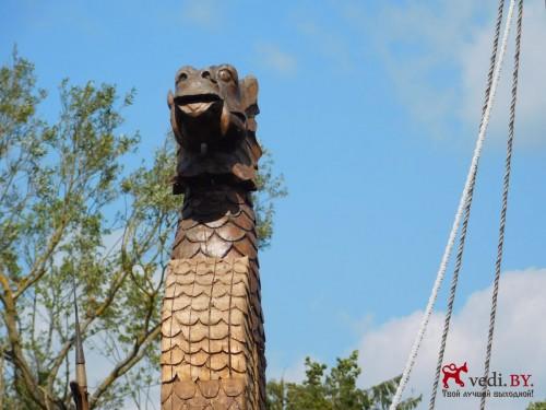 put vikingov drakkar 5