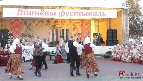 vishnevyj festival 2