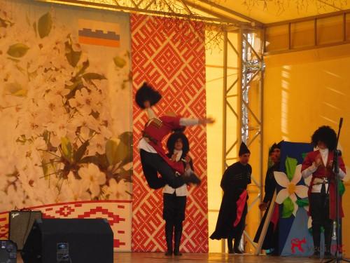 vishnevyj festival 73