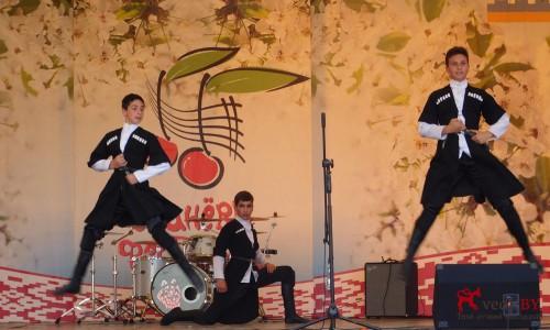 vishnevyj festival 77