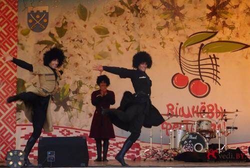 vishnevyj festival 78