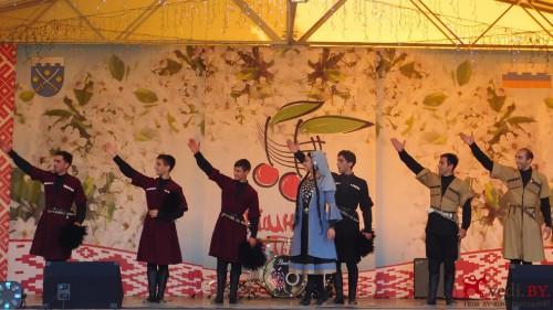 vishnevyj festival 80